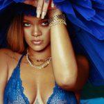 Rihanna úgy reklámozza saját márkáját, hogy az a nyuszis magazinban is megállná a helyét