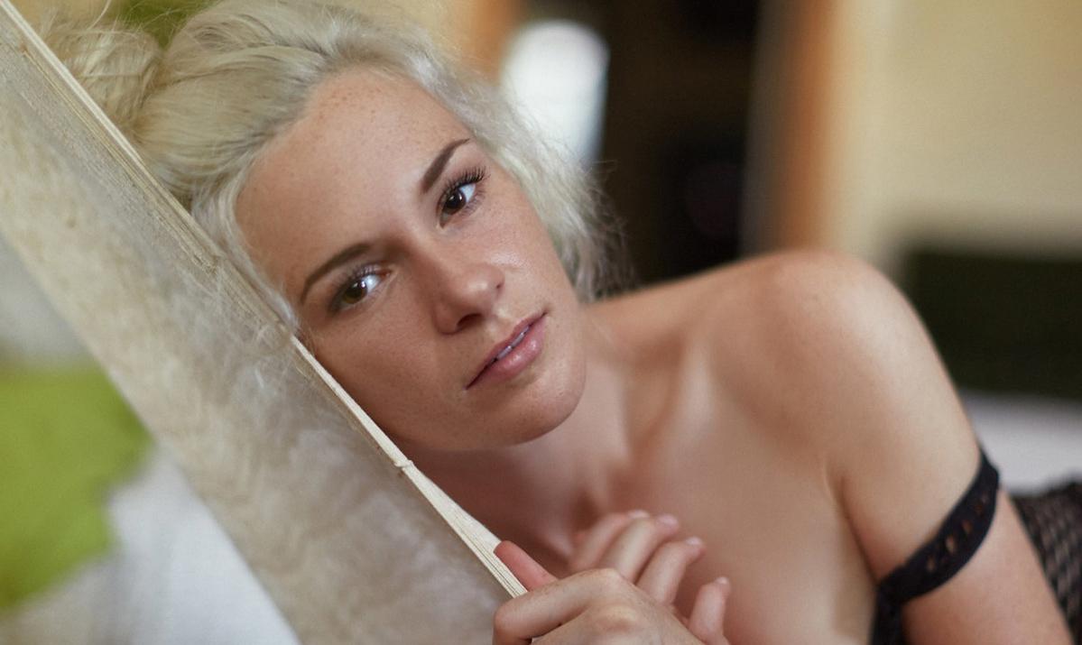 Sybil bebizonyítja, hogy a szeplő érzéstelenítés nélkül hat az ösztönökre