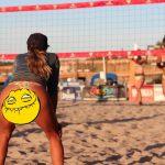 Megmutatjuk, hogy miért is a női strandröplabda a kedvenc sportunk