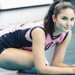 Klara miatt rajongunk a női röplabdáért