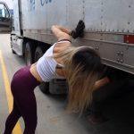 Soha nem gondoltuk volna, hogy egyszer egy kamionsofőr ilyen érzéseket fog kiváltani belőlünk